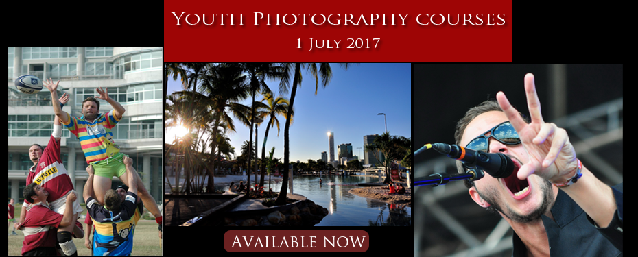 Photography Courses in Brisbane