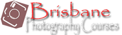 Brisbane Photography Courses